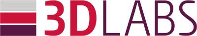 3D Labs Logo
