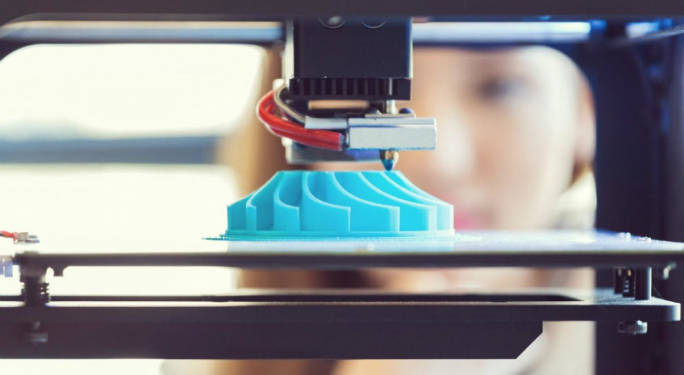 3D Printing Service from 3DLABS